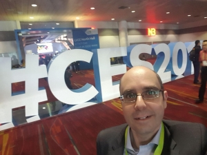 Artik présent au CES de Las Vegas 2018.