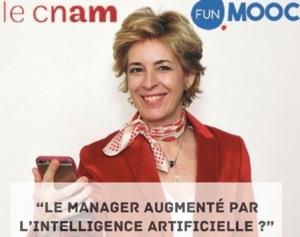 Artik participe au premier MOOC sur le manager augmenté.