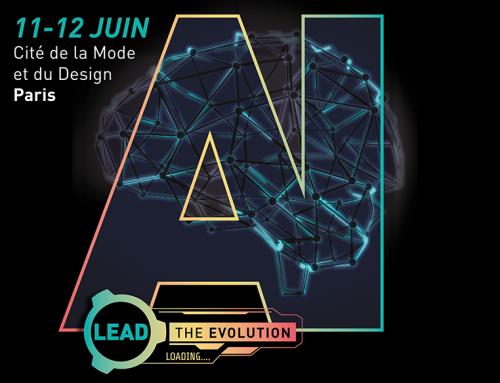Artik au Salon AI Paris 2018