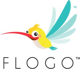 Flynn, la mascotte du projet Flogo