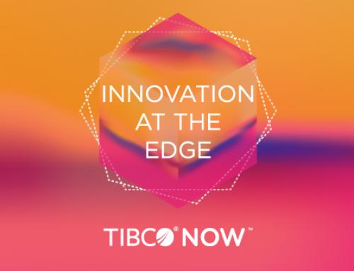 TIBCO: Une journée autour des nouveautés et de l'innovation