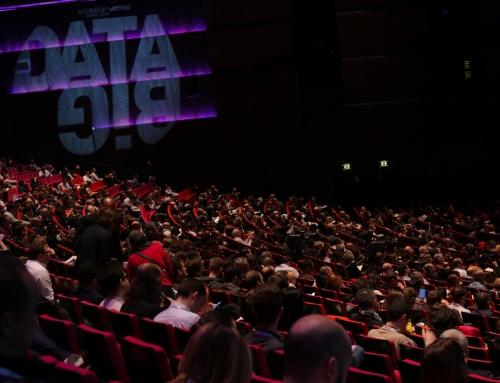 Big Data : Paris à la hauteur des enjeux