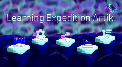 Learning Expedition Artik BigData Paris 2019