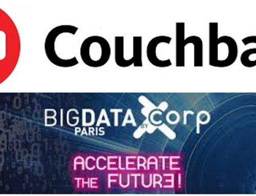 Salon Big Data et Couchbase