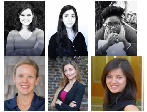 10 femmes qui vont révolutionner l'informatique en 2020