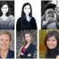Mosaïque des 10 femmes qui changent l'informatique